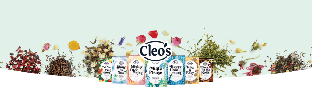 Cleo's thee
